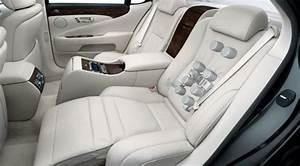 Lexus LS600h hybrid (2007) review CAR Magazine