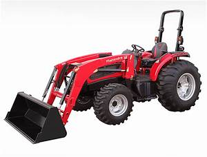 Mahindra Tractor Manual  U2022 Downloaddescargar Com