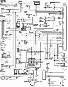 Chrysler Engine Control Module Wiring Diagram