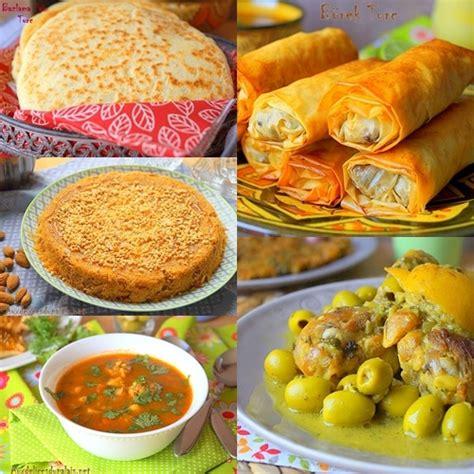 cuisine au thé table de ftour ramadan 2016 aux délices du palais