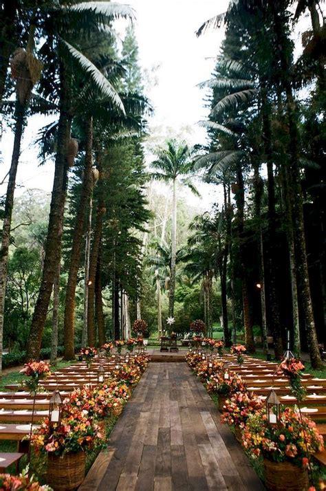 30 Great Outdoor Venue Wedding Decoration Ideas