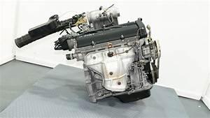 Jdm Low Mileage B20b Engine Honda Cr