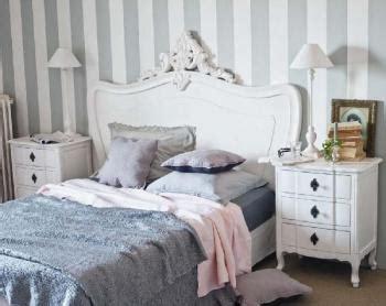 chambre romantique chambre romantique gustavienne chambres à coucher