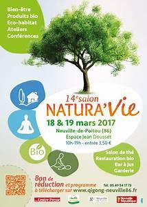 Neuville Du Poitou : salon natura 39 vie neuville de poitou les 18 et 19 mars ~ Medecine-chirurgie-esthetiques.com Avis de Voitures