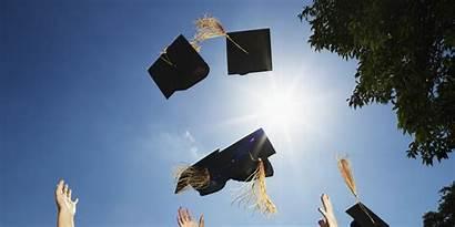 Graduation Desktop College Graduates Wallpapers University Yesofcorsa