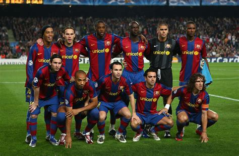 FC Barcelona » Record against Arsenal FC