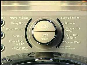 How to Fix a Clogged Dispenser in a Front Load Washer ...