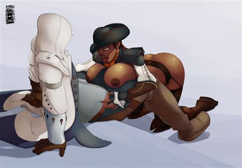 Assassins Break By Kumbhker Hentai Foundry