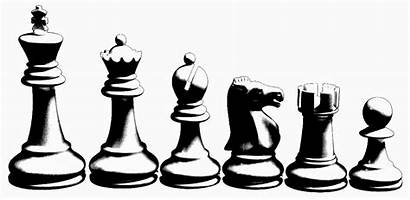 Chess Drawing Pieces Knight Drawings Paintingvalley
