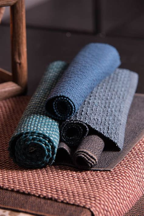 blackdesign textiles blue petrol brown livingroom