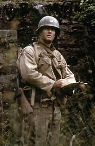 Captain John Miller | Great Actors and Great Roles | Pinterest