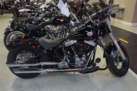 We Buy Used 2010 Harley Davidson Softail Slim Motorcycles