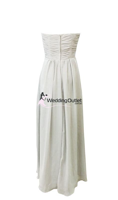 light grey bridesmaid dresses light grey bridesmaid dresses style ab101 weddingoutlet