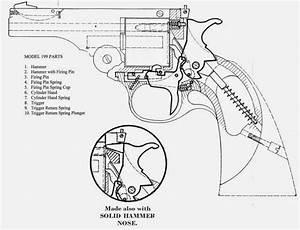 Tincanbandit U0026 39 S Gunsmithing  H U0026r Sportsman 999 Revolver