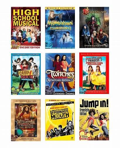 Disney Channel Movies 90s Films Beyond