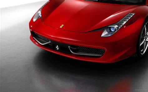 New Ferrari 458 Italia 8 Wallpapers Hd Wallpapers Id 4683