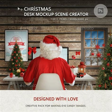 design templates psd hero images scene generators