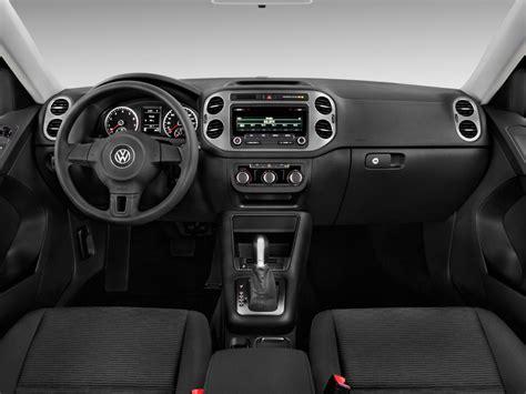 automotivetimescom  volkswagen tiguan review