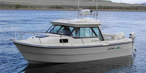 Ranger Fishing Boats For Sale Near Me by Sea Legend 22 Arima Boats
