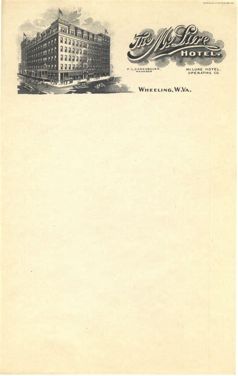 amazing vintage letterhead designs earthly mission