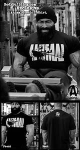 Animal Iconic T-Shirt by Universal Nutrition at ...