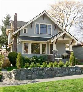 Seattle Craftsman Homes
