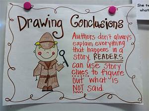 Drawing Conclusions - The Lemonade Stand