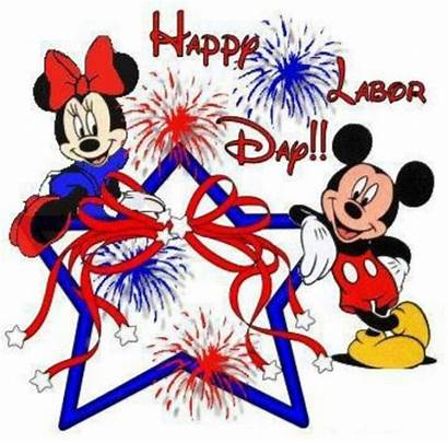 Cartoon Labor Happy
