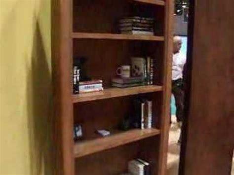 Passage Bookcase by Bookshelf Door Reversica