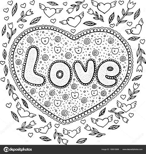 De Mooiste Kleurplaten Liefde by Kleurplaten Mandala Liefde Brekelmansadviesgroep