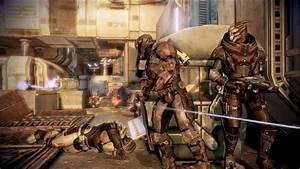 Mass Effect 3 Abrechnung : bioware d voile le mode multijoeurs mass effect 3 guerre ~ Themetempest.com Abrechnung