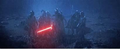 Ren Knights Luke Force Awakens Wars Star