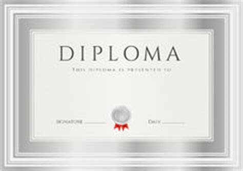certificate diploma background template royalty