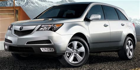 2006 Acura Mdx Tire Size by 2010 Acura Mdx Wheel And Size Iseecars
