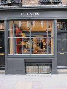 Design Shop 23 : 106 best images about shop fronts grey black on pinterest ~ Orissabook.com Haus und Dekorationen