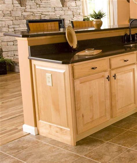 kitchen cabinet ends cabinet end panel kitchen islands kitchens 2489