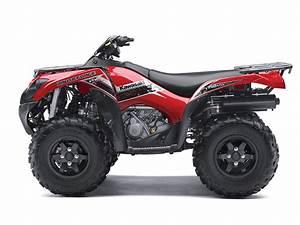 2013 Kawasaki Brute Force 750 4x4i Eps Atv Pictures