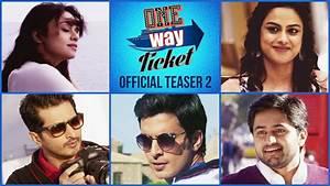 One Way Film : one way ticket upcoming marathi movie cast crew story trailer release date ~ Frokenaadalensverden.com Haus und Dekorationen
