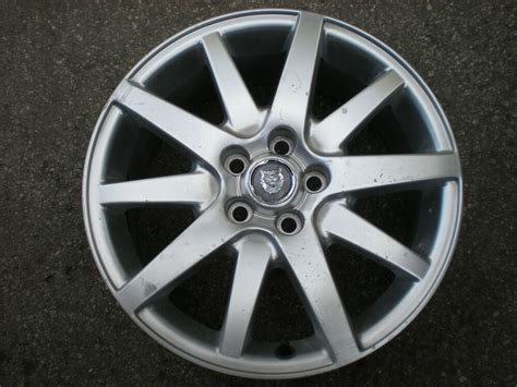 08 Rim Wheel Original Used Factory Oem
