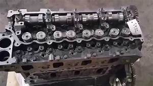 Isuzu 4he1 Rebuilt Brand New Motor For Isuzu Npr  Nqr  Nrr