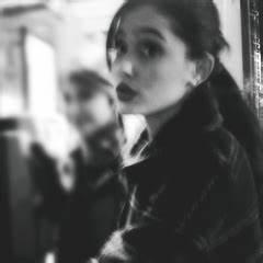 black and white icons on Tumblr