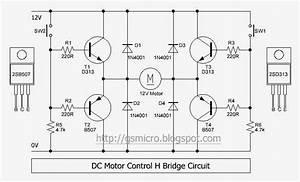 Dc Motor Control H