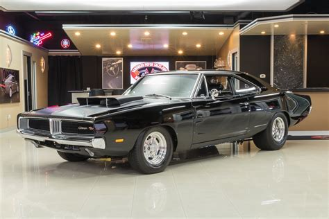 Charger For Sale In Michigan by 1969 Dodge Charger Classic Cars For Sale Michigan