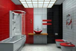 designer bã ro sa combinam faianta in doua culori idei bai mici si mari superbe