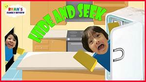 Family Game Night! Let's Play Roblox Hide and Seek Extreme ...