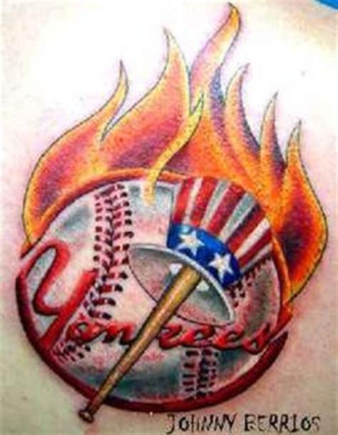 images   york yankees tattoos  pinterest