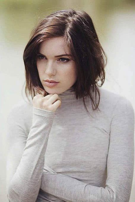 Hair Cut Style Girl 2020