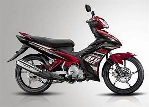 Harga Dan Spesifikasi Motor Yamaha Jupiter Mx 2013