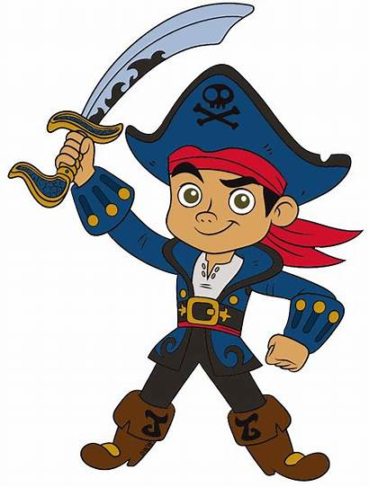 Jake Pirate Pirates Neverland Captain Disney Junior