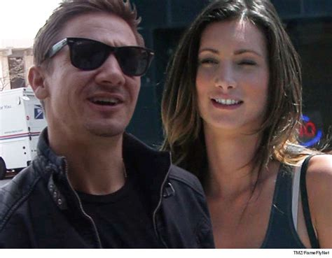 Jeremy Renner Settles Latest Legal Battle With Wife